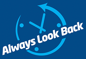Always Look Back Podcast